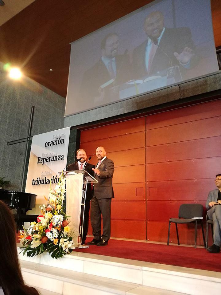 Noticias Adventistas de España